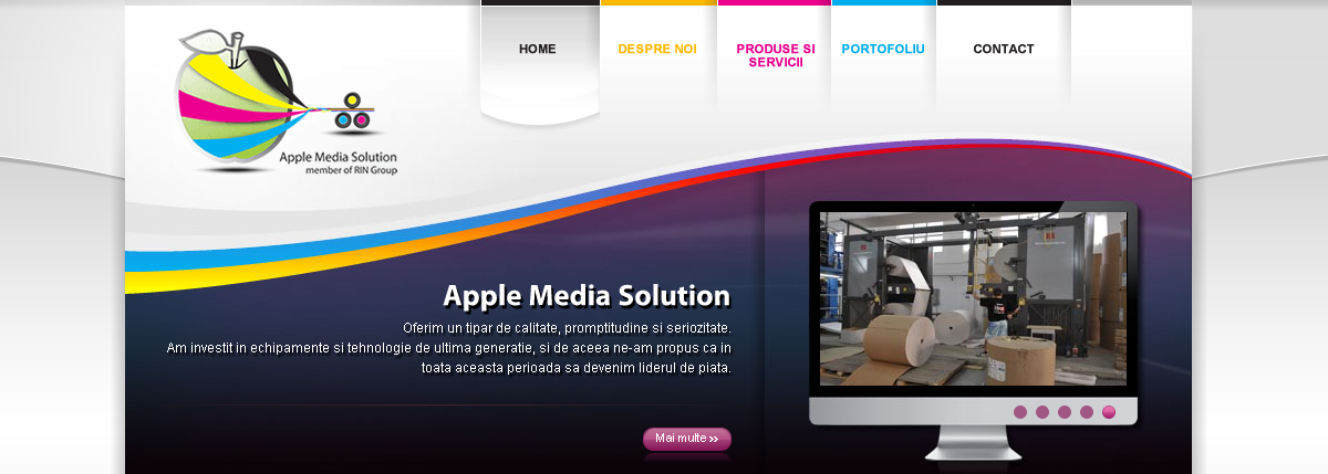 Apple-Media-Solution