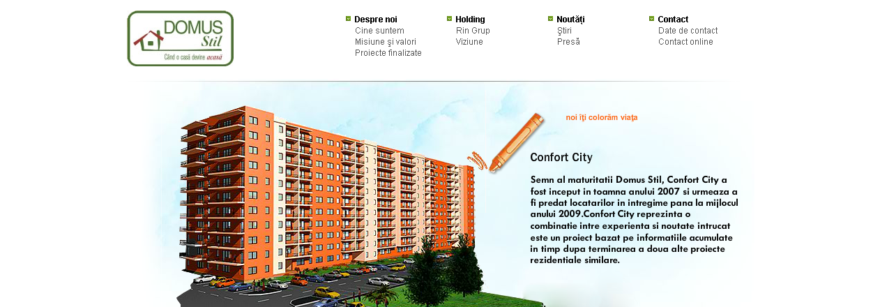 confort-city