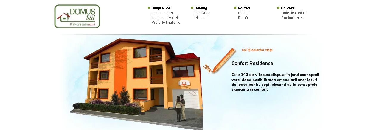 confort-residence